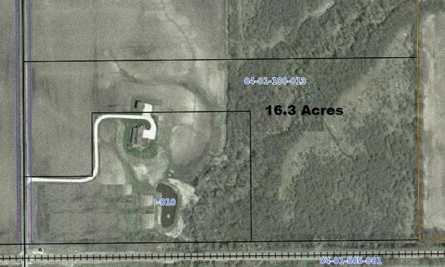 32600 N 2300 East Road, Dwight, IL 60420 (MLS #10415805) :: John Lyons Real Estate