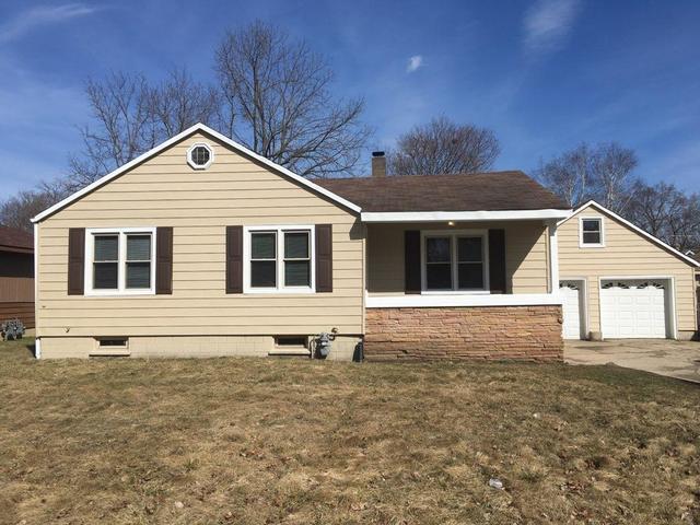 915 Landon Avenue, Winthrop Harbor, IL 60096 (MLS #10415838) :: Lewke Partners