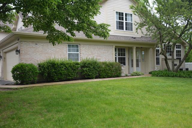 6872 W Monticello Court 6A, Gurnee, IL 60031 (MLS #10415878) :: Baz Realty Network | Keller Williams Elite