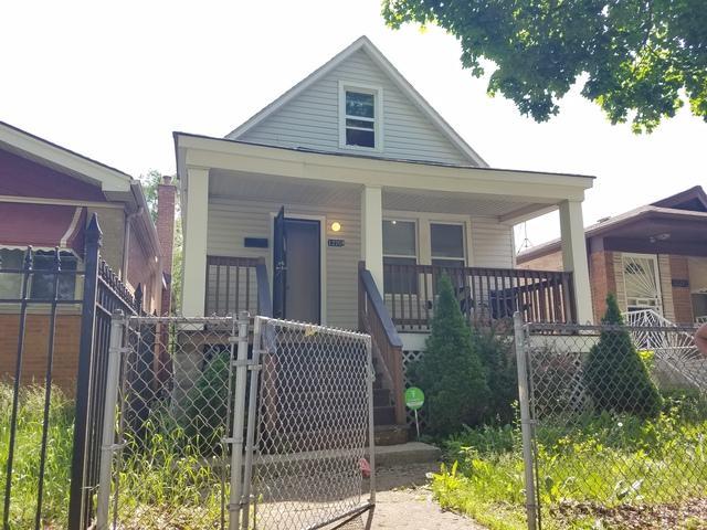 12209 S State Street, Chicago, IL 60628 (MLS #10415881) :: John Lyons Real Estate