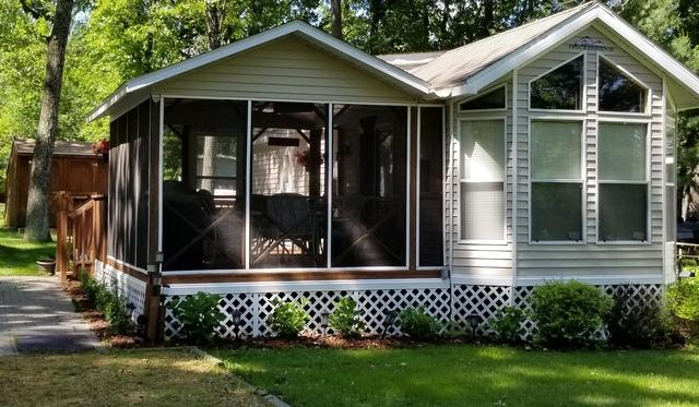 7-158 Woodhaven Lakes, Sublette, IL 61367 (MLS #10415883) :: Property Consultants Realty