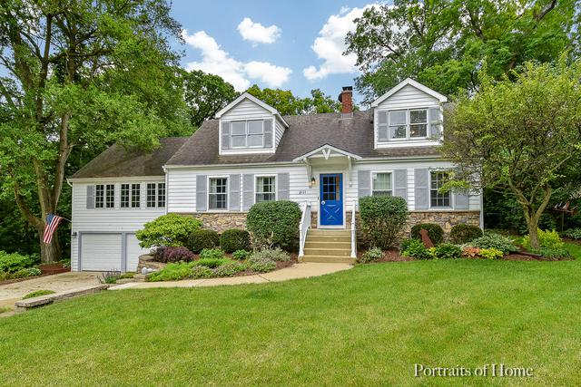 2111 Ohio Street, Lisle, IL 60532 (MLS #10415897) :: Berkshire Hathaway HomeServices Snyder Real Estate