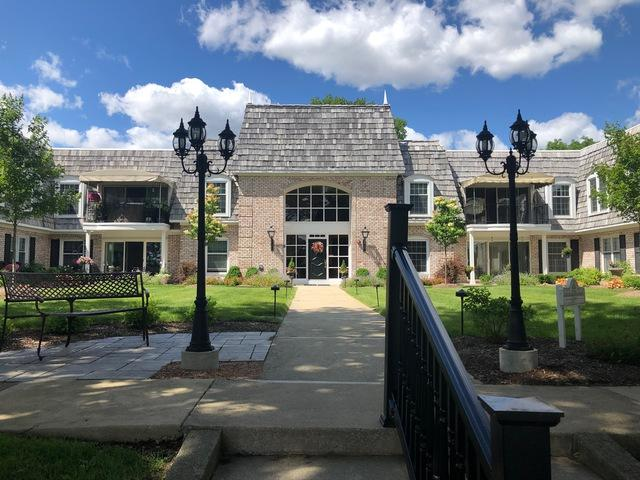1 Normandie Drive #105, Sugar Grove, IL 60554 (MLS #10415954) :: Property Consultants Realty