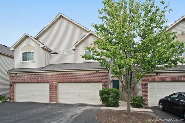 167 Southwicke Drive, Streamwood, IL 60107 (MLS #10415956) :: Property Consultants Realty