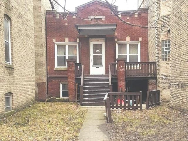 922 N Hoyne Avenue, Chicago, IL 60622 (MLS #10415960) :: Property Consultants Realty