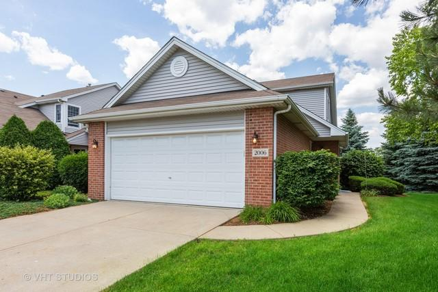 2006 Waterford Lane, Woodridge, IL 60517 (MLS #10416022) :: Baz Realty Network | Keller Williams Elite