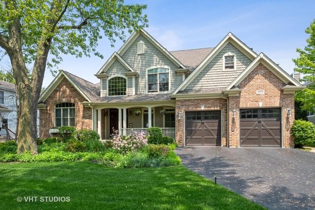 1020 Osterman Avenue, Deerfield, IL 60015 (MLS #10416068) :: Angela Walker Homes Real Estate Group
