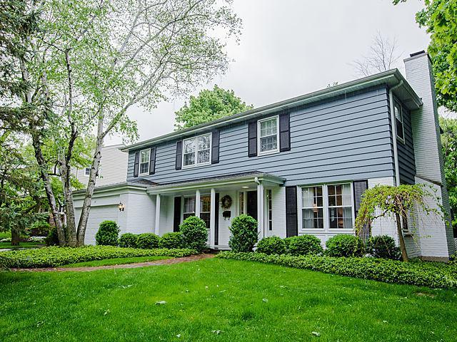 367 W Prospect Avenue, Lake Bluff, IL 60044 (MLS #10416085) :: Helen Oliveri Real Estate