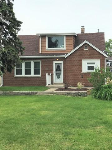 4508 Grove Avenue, Forest View, IL 60402 (MLS #10416130) :: The Wexler Group at Keller Williams Preferred Realty