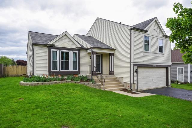 1760 Mission Hills Drive, Elgin, IL 60123 (MLS #10416169) :: The Perotti Group | Compass Real Estate