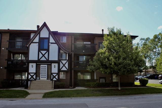 13616 Lamon Avenue #401, Crestwood, IL 60418 (MLS #10416220) :: Century 21 Affiliated