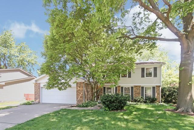 6710 Breckenridge Road, Lisle, IL 60532 (MLS #10416254) :: Helen Oliveri Real Estate