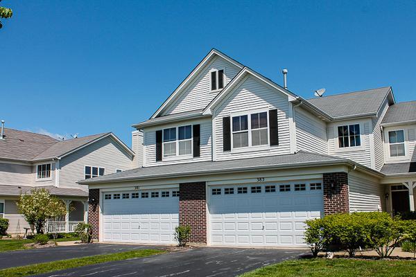 383 Chesapeake Lane, Oswego, IL 60543 (MLS #10416259) :: Baz Realty Network | Keller Williams Elite