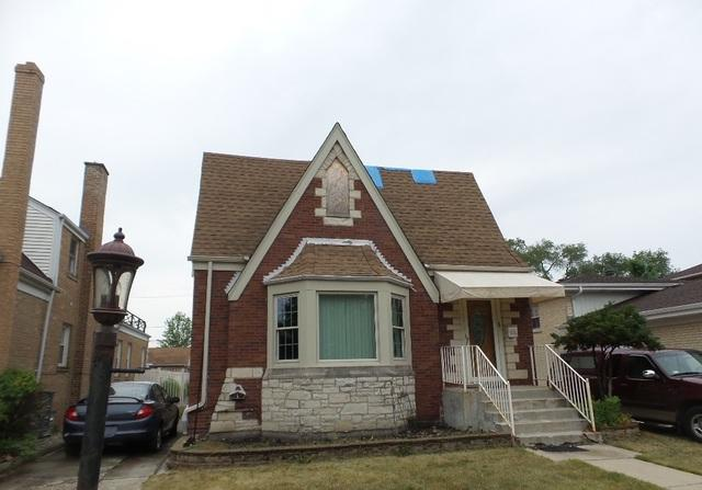 1720 N Neva Avenue, Chicago, IL 60707 (MLS #10416367) :: John Lyons Real Estate