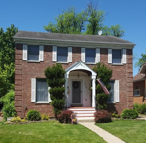726 S Cornell Avenue, Villa Park, IL 60181 (MLS #10416387) :: The Perotti Group | Compass Real Estate