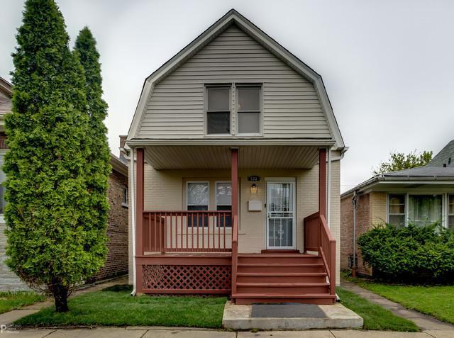 633 E 88th Place, Chicago, IL 60619 (MLS #10416422) :: Ani Real Estate