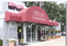9436 Kelvin Lane #3236, Schiller Park, IL 60176 (MLS #10416432) :: Helen Oliveri Real Estate