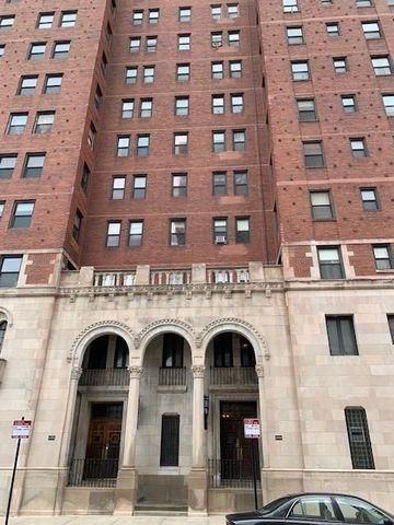 6700 S Crandon Avenue 14A, Chicago, IL 60615 (MLS #10416433) :: The Perotti Group | Compass Real Estate