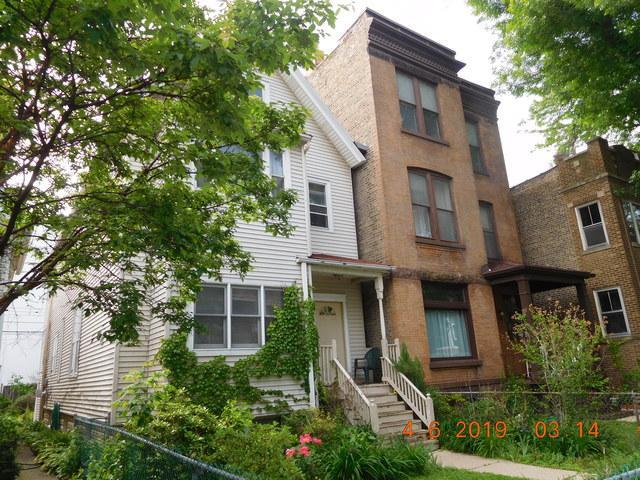 2670 N Burling Street N, Chicago, IL 60614 (MLS #10416455) :: Baz Realty Network | Keller Williams Elite