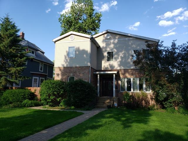 2221 N Nordica Avenue, Chicago, IL 60707 (MLS #10416470) :: Angela Walker Homes Real Estate Group