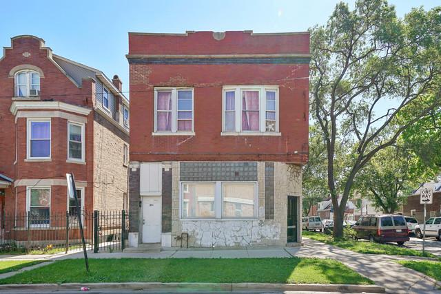 2659 S Springfield Avenue, Chicago, IL 60623 (MLS #10416474) :: The Perotti Group | Compass Real Estate