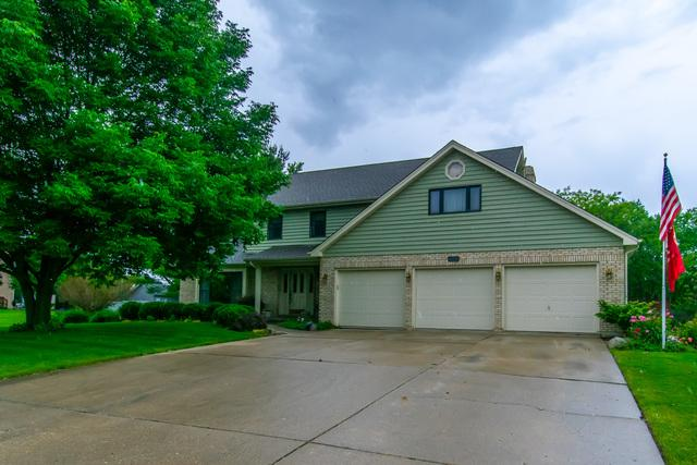 13238 Vicky Street, Plainfield, IL 60585 (MLS #10416476) :: The Dena Furlow Team - Keller Williams Realty