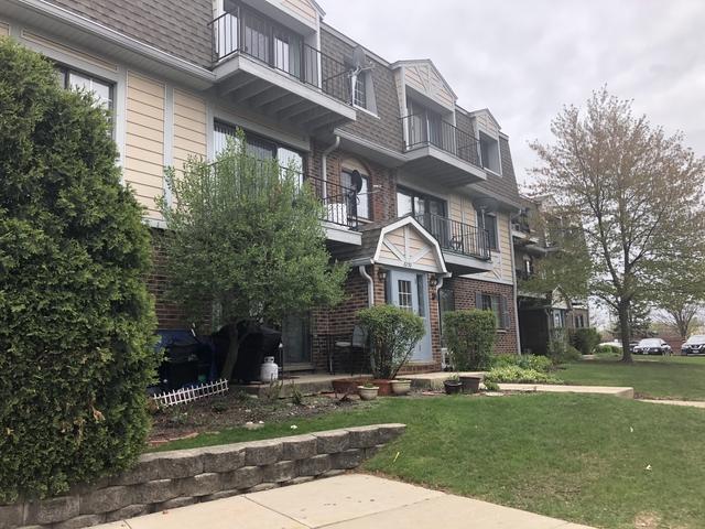 3250 Sanders Road 10E, Northbrook, IL 60062 (MLS #10416501) :: Helen Oliveri Real Estate