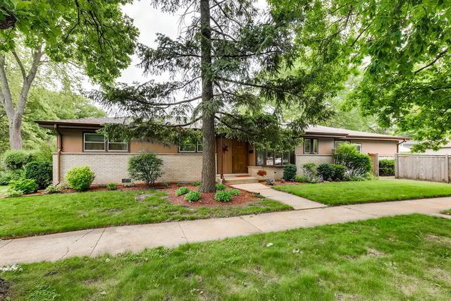 101 S Rose Avenue, Park Ridge, IL 60068 (MLS #10416521) :: Helen Oliveri Real Estate