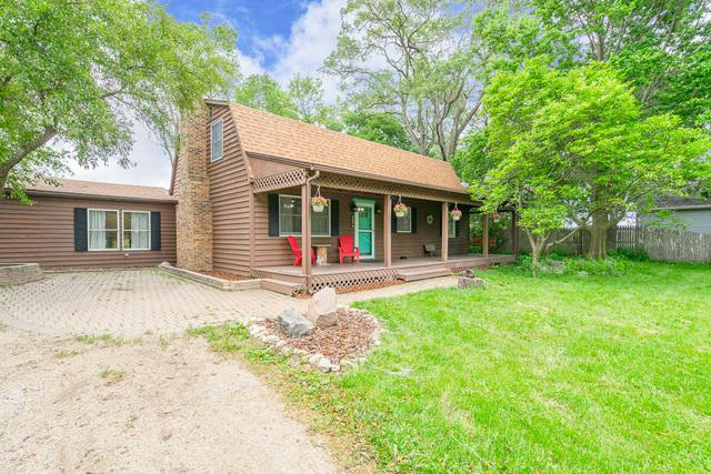 1481 Collins Road, Oswego, IL 60543 (MLS #10416537) :: John Lyons Real Estate
