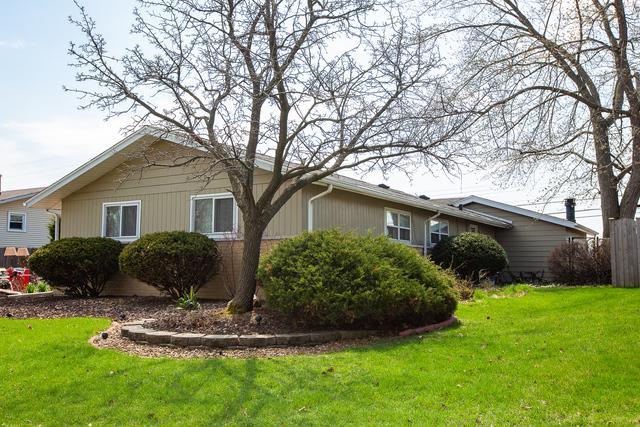 5507 Vine Street, Oak Forest, IL 60452 (MLS #10416561) :: The Wexler Group at Keller Williams Preferred Realty