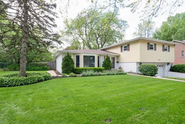 1661 Cranshire Court, Deerfield, IL 60015 (MLS #10416591) :: The Spaniak Team