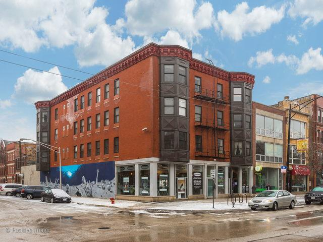 1737 W Division Street #202, Chicago, IL 60622 (MLS #10416593) :: Property Consultants Realty