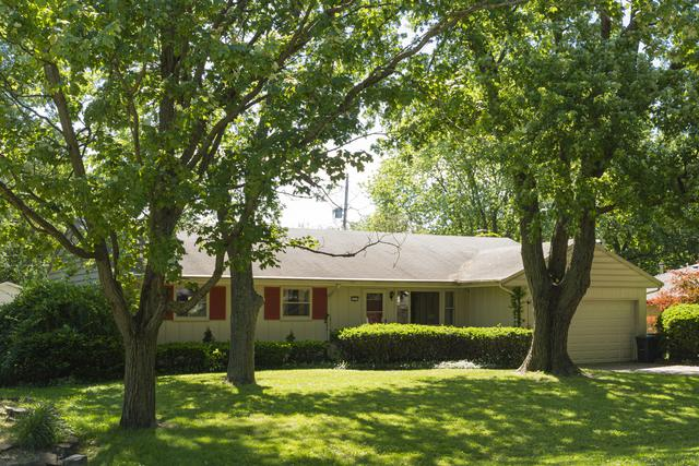 1910 Mcdonald Drive, Champaign, IL 61821 (MLS #10416602) :: Property Consultants Realty