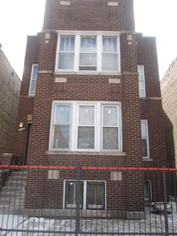 4919 W Monroe Street, Chicago, IL 60644 (MLS #10416607) :: John Lyons Real Estate