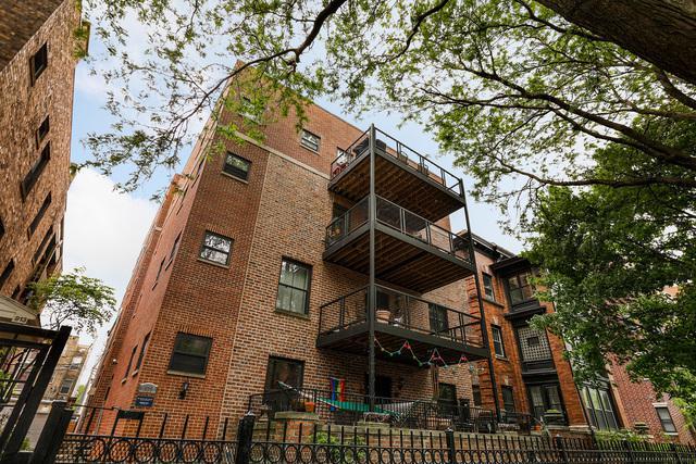 917 W Agatite Avenue Gr, Chicago, IL 60640 (MLS #10416640) :: John Lyons Real Estate