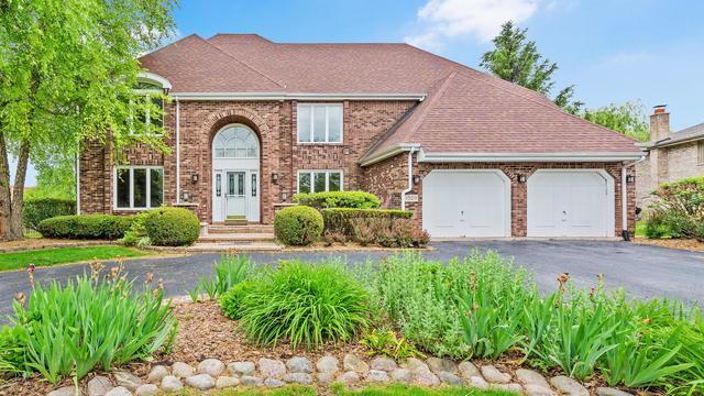 13011 Ridgewood Drive, Palos Park, IL 60464 (MLS #10416652) :: The Wexler Group at Keller Williams Preferred Realty