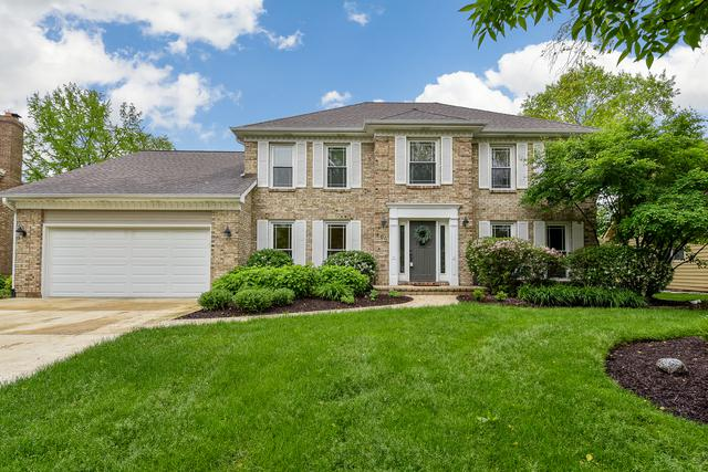409 Flock Avenue, Naperville, IL 60565 (MLS #10416666) :: The Dena Furlow Team - Keller Williams Realty