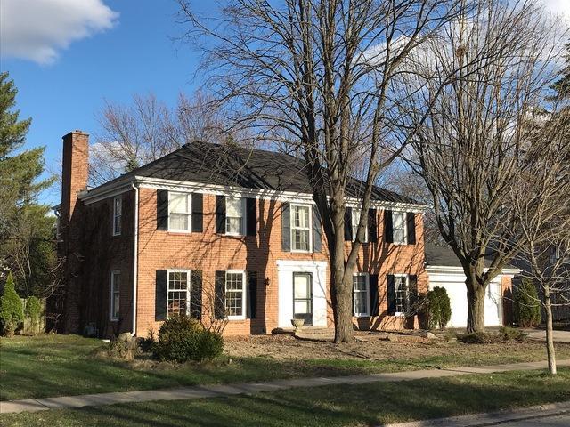 2327 Cambridge Drive, Northbrook, IL 60062 (MLS #10416670) :: Helen Oliveri Real Estate