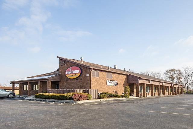 643 Dixie Highway, Beecher, IL 60401 (MLS #10416675) :: Property Consultants Realty