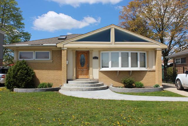 4622 Kolze Avenue, Schiller Park, IL 60176 (MLS #10416680) :: Helen Oliveri Real Estate