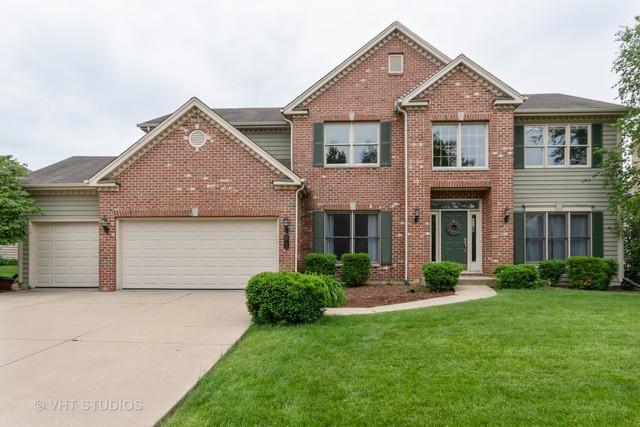 612 Ridgelawn Trail, Batavia, IL 60510 (MLS #10416714) :: Berkshire Hathaway HomeServices Snyder Real Estate