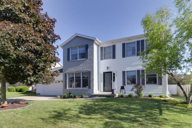 5 Prenzler Drive, Bloomington, IL 61704 (MLS #10416715) :: The Perotti Group | Compass Real Estate