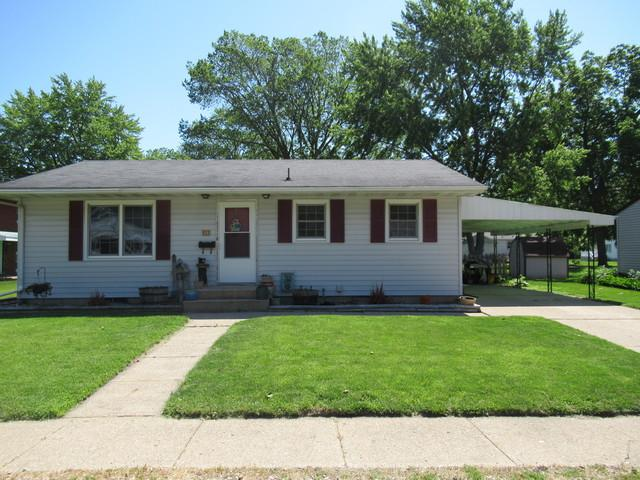 821 N Plum Street, Princeton, IL 61356 (MLS #10416729) :: John Lyons Real Estate