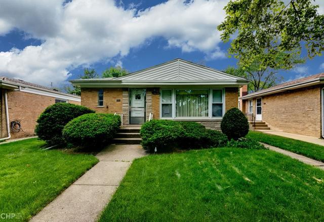 9428 Lawler Avenue, Skokie, IL 60077 (MLS #10416746) :: The Perotti Group | Compass Real Estate