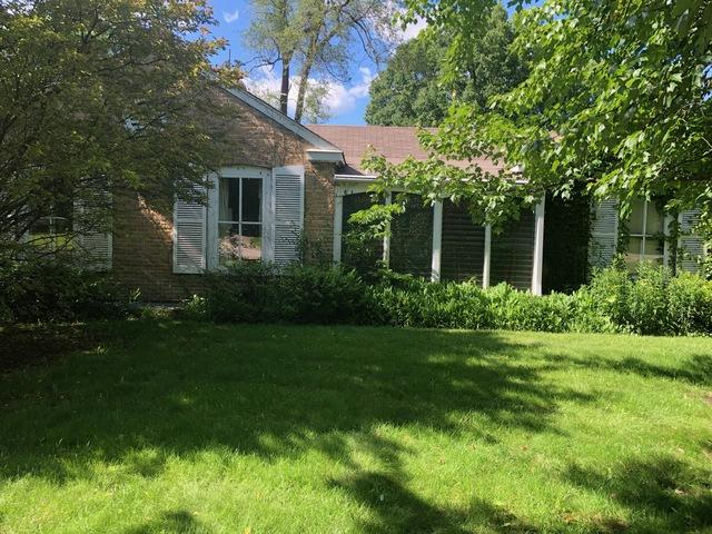 248 Hudson Avenue, Clarendon Hills, IL 60514 (MLS #10416756) :: Property Consultants Realty