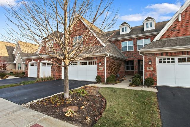 2121 Washington Drive, Northbrook, IL 60062 (MLS #10416782) :: Helen Oliveri Real Estate