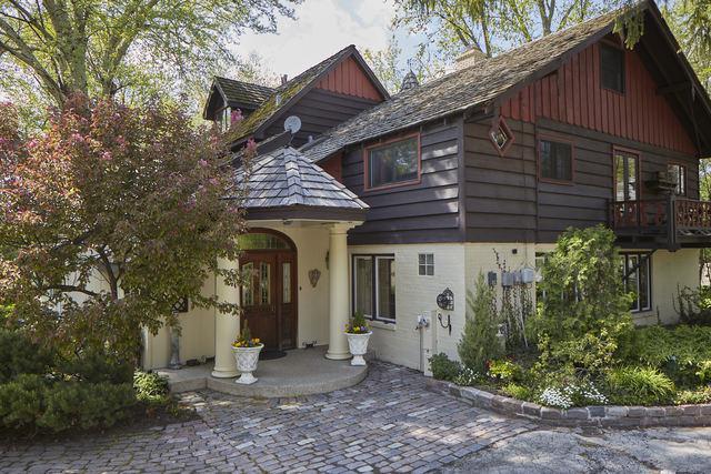3150 Landwehr Road, Northbrook, IL 60062 (MLS #10416821) :: Helen Oliveri Real Estate