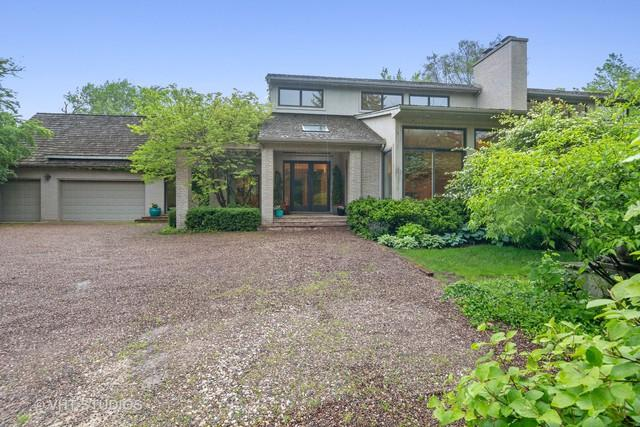 1260 Conway Road, Lake Forest, IL 60045 (MLS #10416826) :: Helen Oliveri Real Estate