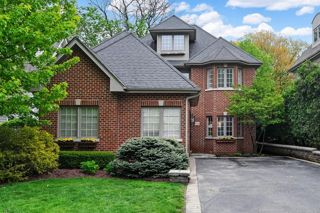 719 S Bodin Street, Hinsdale, IL 60521 (MLS #10416840) :: The Wexler Group at Keller Williams Preferred Realty