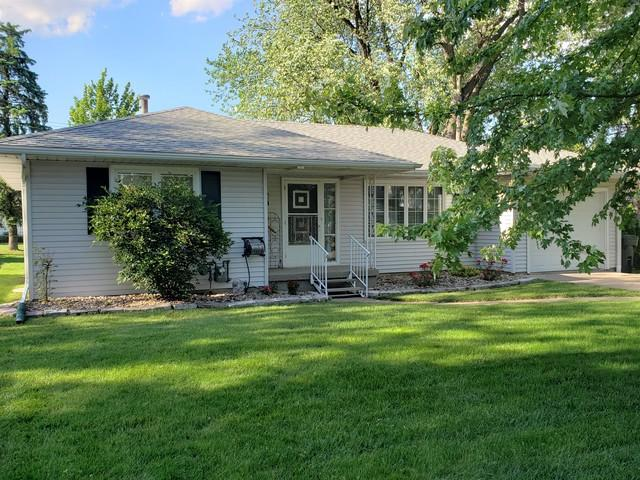 314 35th Avenue N, Clinton, IA 52732 (MLS #10416855) :: The Wexler Group at Keller Williams Preferred Realty